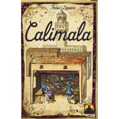Calimala (2018)