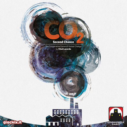 CO2 - Second Chance