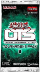 OTS Tournament Pack 8 Blister Pack on Channel Fireball