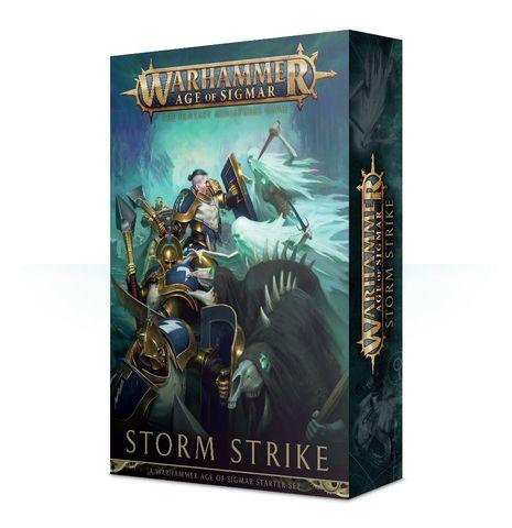 Storm Strike