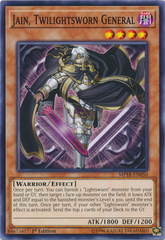 Jain, Twilightsworn General - MP18-EN050 - Common - 1st Edition
