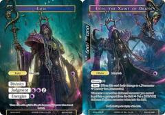 Lich // Lich, The Saint of Death - SDV5-009 - R