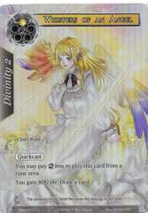Whispers of an Angel - NDR-020 - C - Full Art