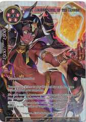 Anubis, Administrator of the Hounds - NDR-021 - SR - Full Art