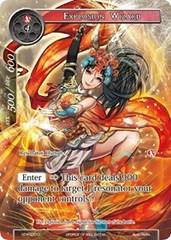 Explosion Wizard - NDR-030 - U - Full Art