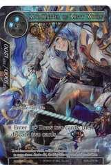 Mad Hatter of Misty Woods - NDR-049 - U - Full Art