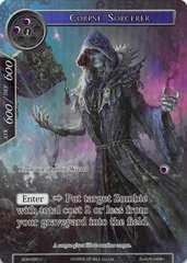 Corpse Sorcerer - NDR-086 - U - Full Art