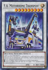 F.A. Motorhome Transport - MP18-EN226 - Common - 1st Edition