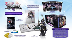 Dissidia Final Fantasy NT Collector's Edition
