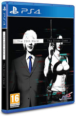 25th Ward: Silver Case