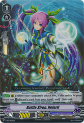 Battle Siren, Neferli - V-PR/0026EN - PR on Channel Fireball