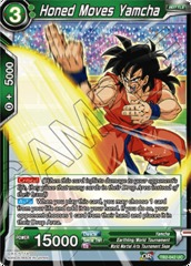 Honed Moves Yamcha - TB2-042 - UC