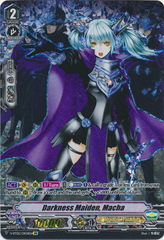 Darkness Maiden, Macha - V-BT02/OR01EN - OR