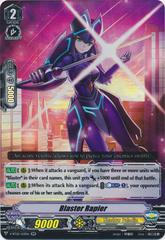 Blaster Rapier - V-BT02/013EN - RR on Channel Fireball