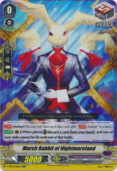 March Rabbit of Nightmareland - V-BT02/021EN - RR
