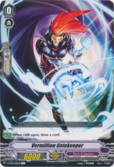 Vermillion Gatekeeper - V-BT02/068EN - C