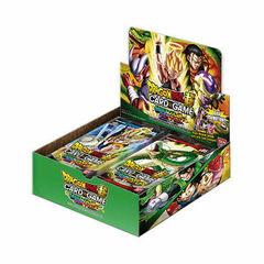 Dragon Ball Super - Miraculous Revival Booster Box
