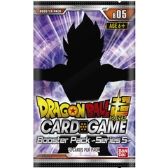 Dragon Ball Super TCG - Miraculous Revival - Special Pack Set