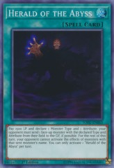 Herald of the Abyss - SOFU-EN063 - Super Rare