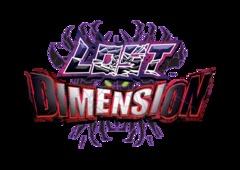 S Special Series Vol. 1: Lost Dimension Box