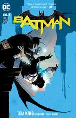 Batman Tp Vol 08 Cold Days (STL100546)