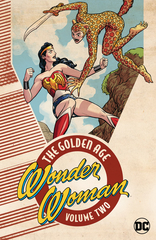 Wonder Woman The Golden Age Tp Vol 02 (STL100520)