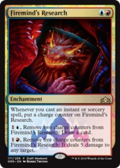 Firemind's Research - Draft Weekend Promo