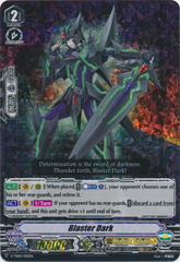 Blaster Dark - V-TD04/005EN - RRR on Channel Fireball