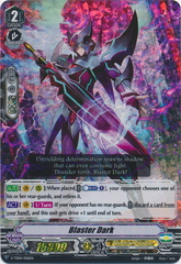 Blaster Dark - V-TD04/006EN - RRR on Channel Fireball