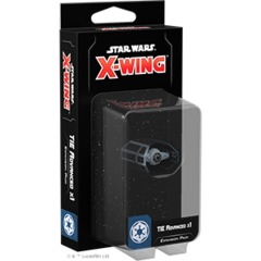 Star Wars X-Wing - 2nd Edition - TIE Advanced x1 Expansion Pack