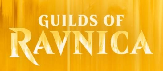 Guilds of Ravnica Complete Set