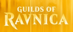 Guilds of Ravnica Complete Set x 4