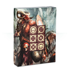 Beasts Of Chaos - Dice