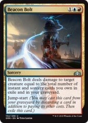 Beacon Bolt - Foil