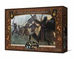 A Song of Ice & Fire - Tabletop Miniatures Game - Bolton Cutthroats