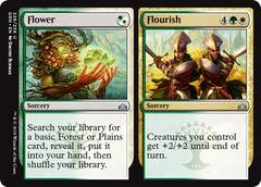 Flower // Flourish - Foil