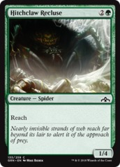 Hitchclaw Recluse - Foil