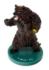 Bear - 13/28 - Uncommon