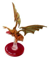 Dragon - 26/28 - Rare