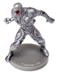 Golem - 17/28 - Uncommon