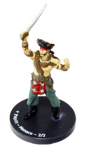 Pirate - 04/28 - Common