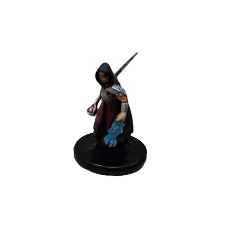 Human Warlock Of The Fiend Purple Skirt 20b 44 Miniatures Peintes Miniatures D D Waterdeep Dragon Heist L Expedition Various patrons give their warlocks access to different powers and invocations, and expect significant favors in return. l expedition