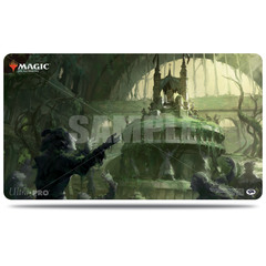 Guilds of Ravnica Overgrown Tomb Playmat