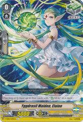 Yggdrasil Maiden, Elaine - V-MB01/029EN-A - C