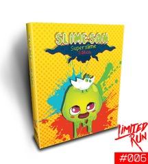 Slime-San Collector's Edition