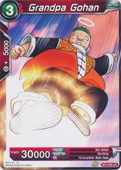 Grandpa Gohan - BT5-006 - UC