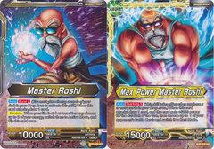 Master Roshi // Max Power Master Roshi - BT5-079 - UC