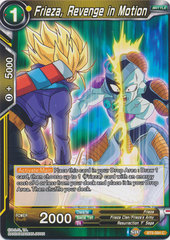 Frieza, Revenge in Motion - BT5-094 - C