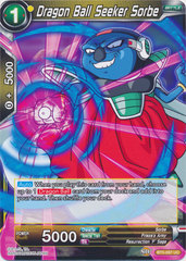 Dragon Ball Seeker Sorbet - BT5-097 - UC