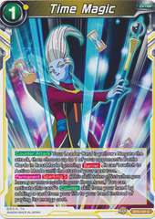 Time Magic - BT5-101 - C